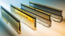 DDR4-DRAM so günstig wie noch nie: 16 GByte Arbeitsspeicher für 50 Euro