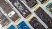 SSD-Preise sinken: Flotte PCI-Express-SSDs günstig erhältlich