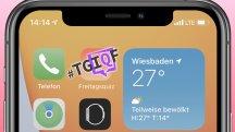 #TGIQF - Das Freitagsquiz rund um Apples iOS