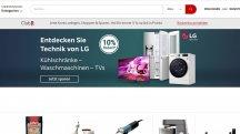 Onlinehändler Rakuten gibt deutschen Marktplatz auf