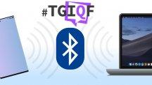 #TGIQF - Das Quiz rund um Bluetooth