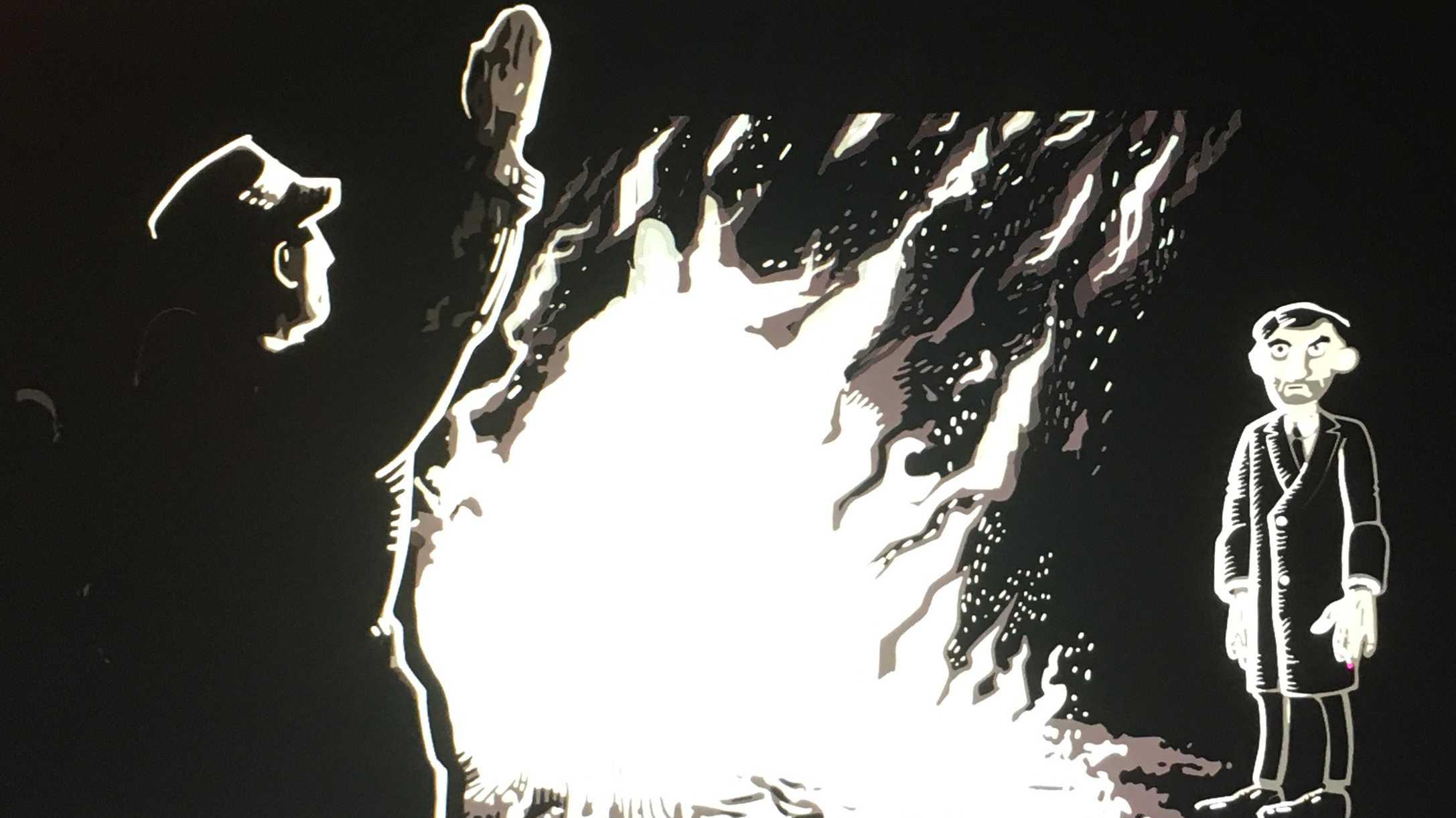 Aufhebung des Hakenkreuz-Verbots: Entwickler wehrt sich gegen DGB-Kritik