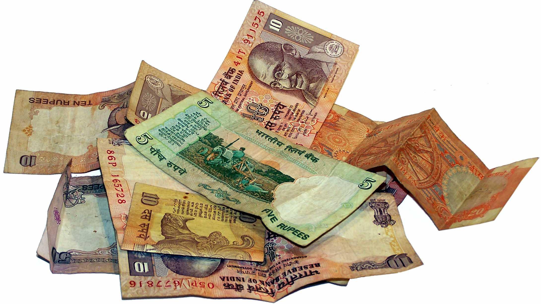 Zwei Wochen nach Indiens Bargeld-Reform: Die Stimmung kippt