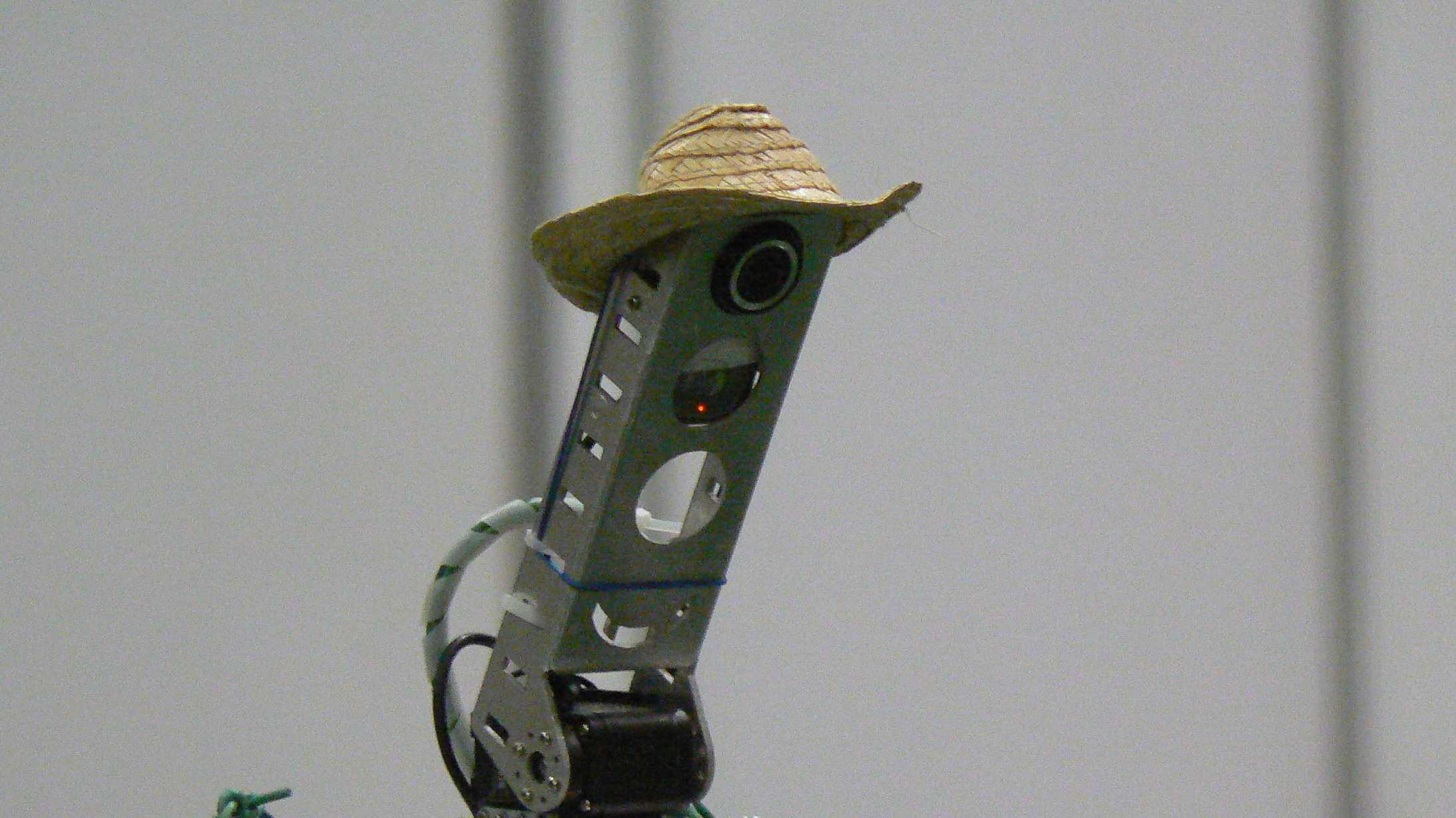 Robo-Philosophy: Psychoanalyse des Roboters und wieviele Androiden wollen wir?