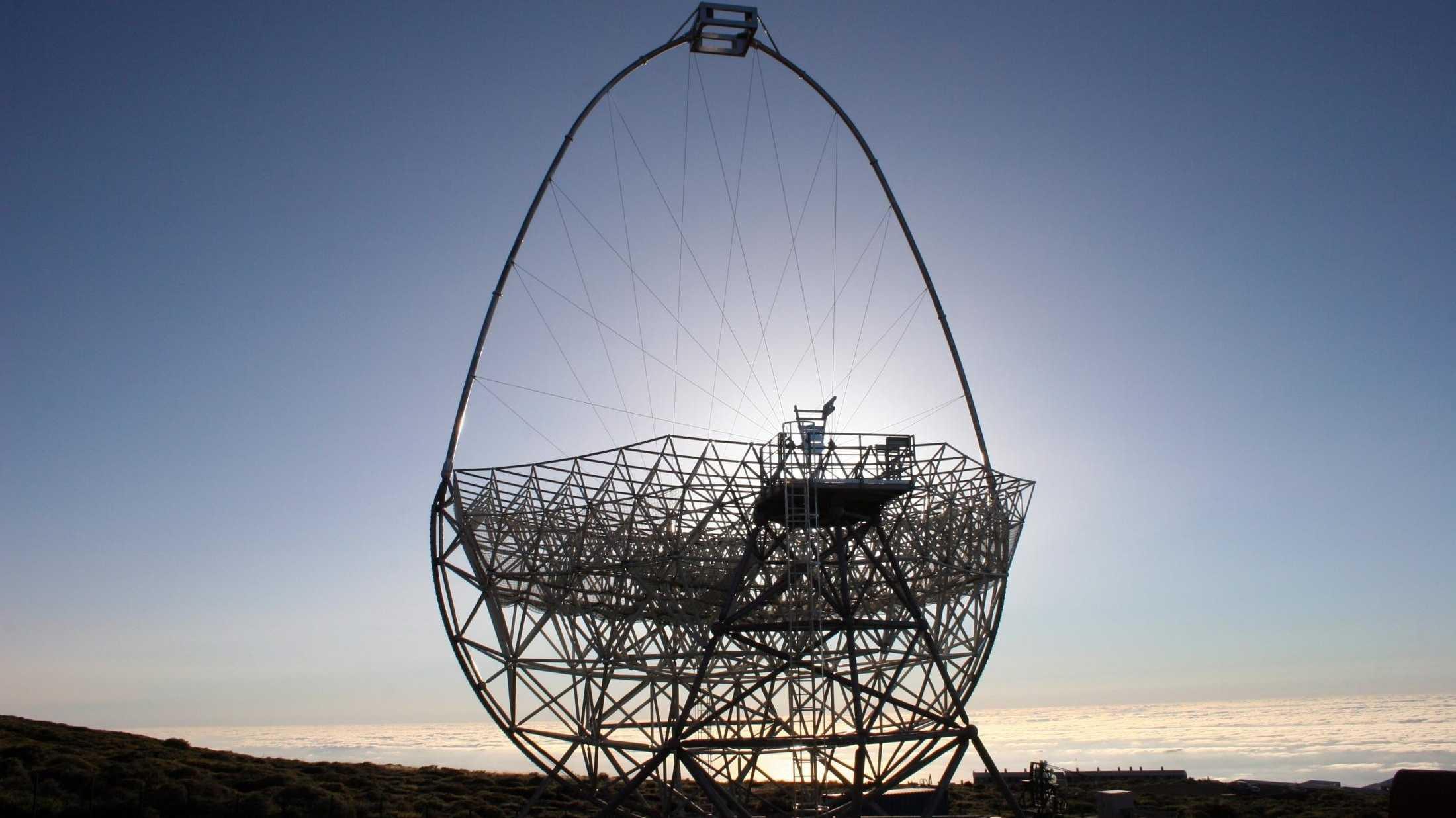 Asteroiden helfen ferne Sterne zu vermessen