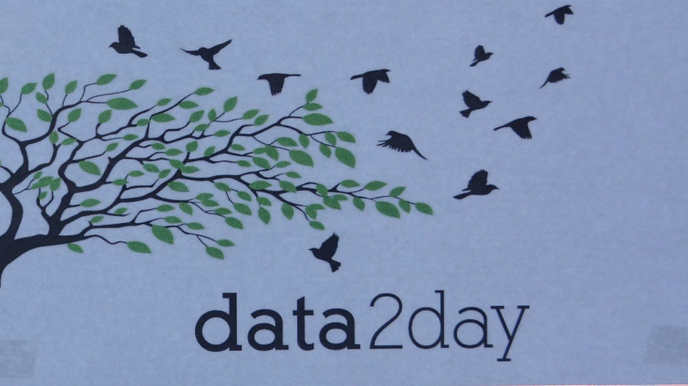 data2day 2017: Call for Proposals der Big-Data-Konferenz um eine Woche verlängert