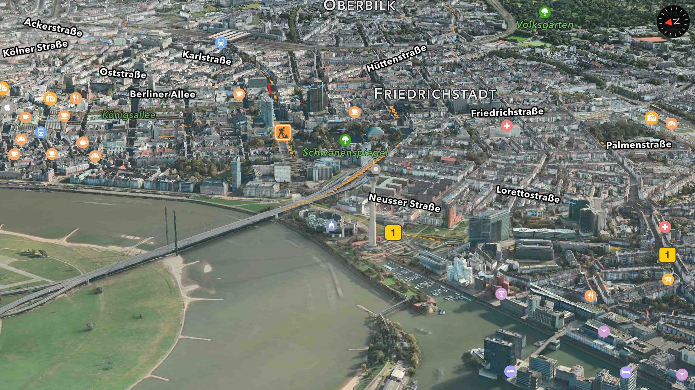 Apple Maps | heise online