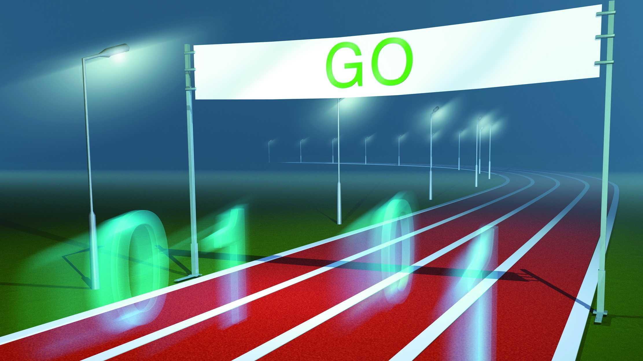 Buchrezension: Go – Das Praxisbuch