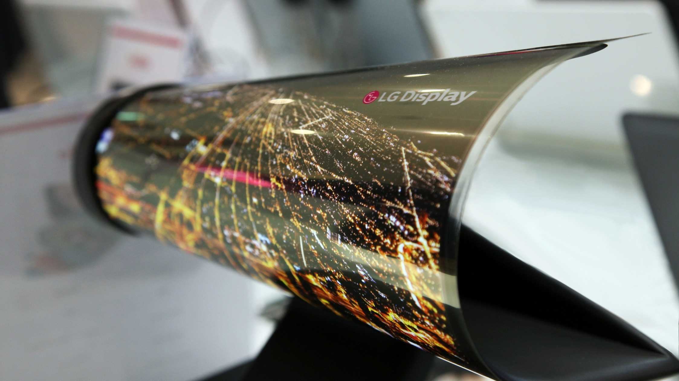 LG Display 30R
