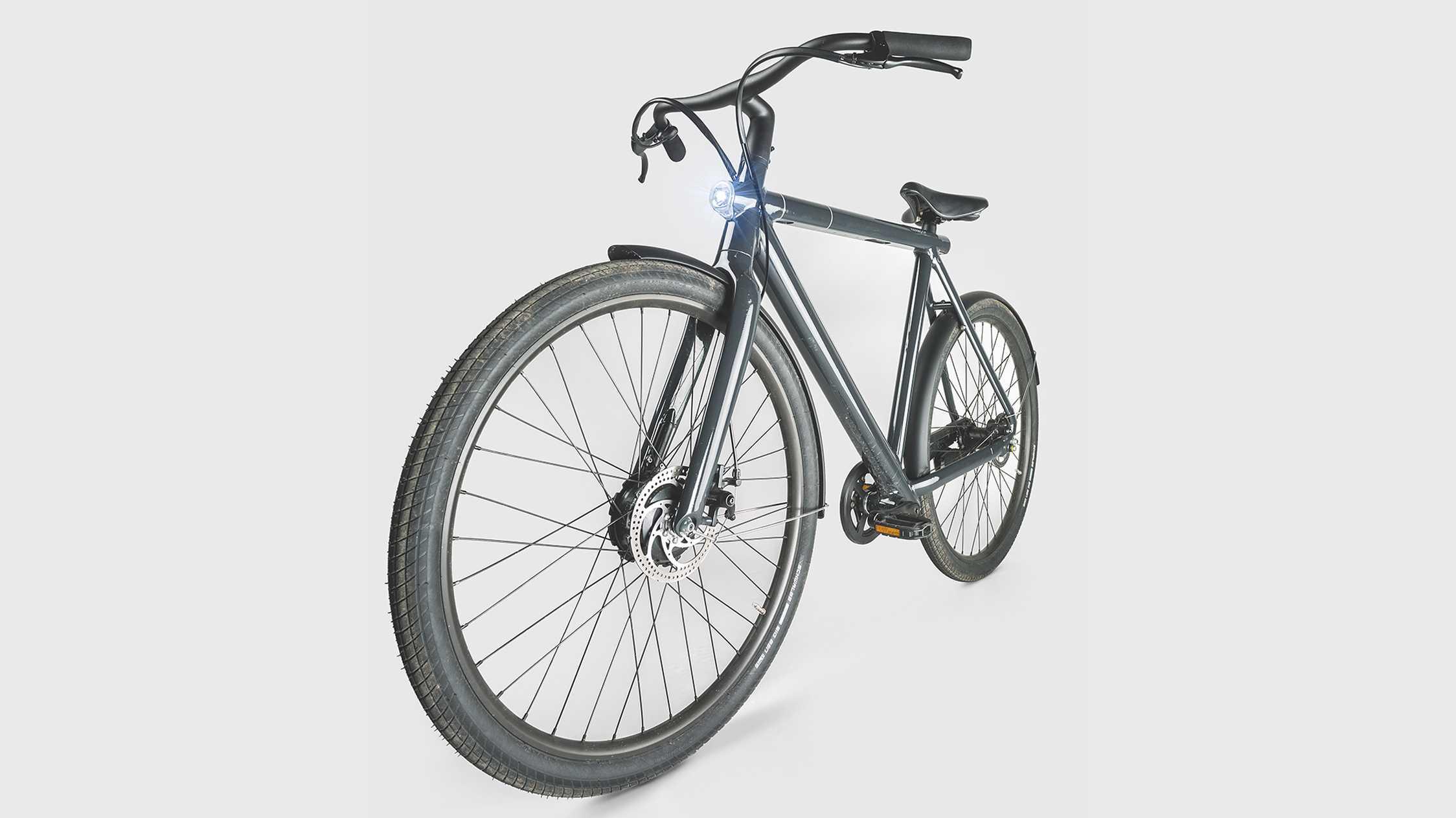 E-Bike-Technik getestet