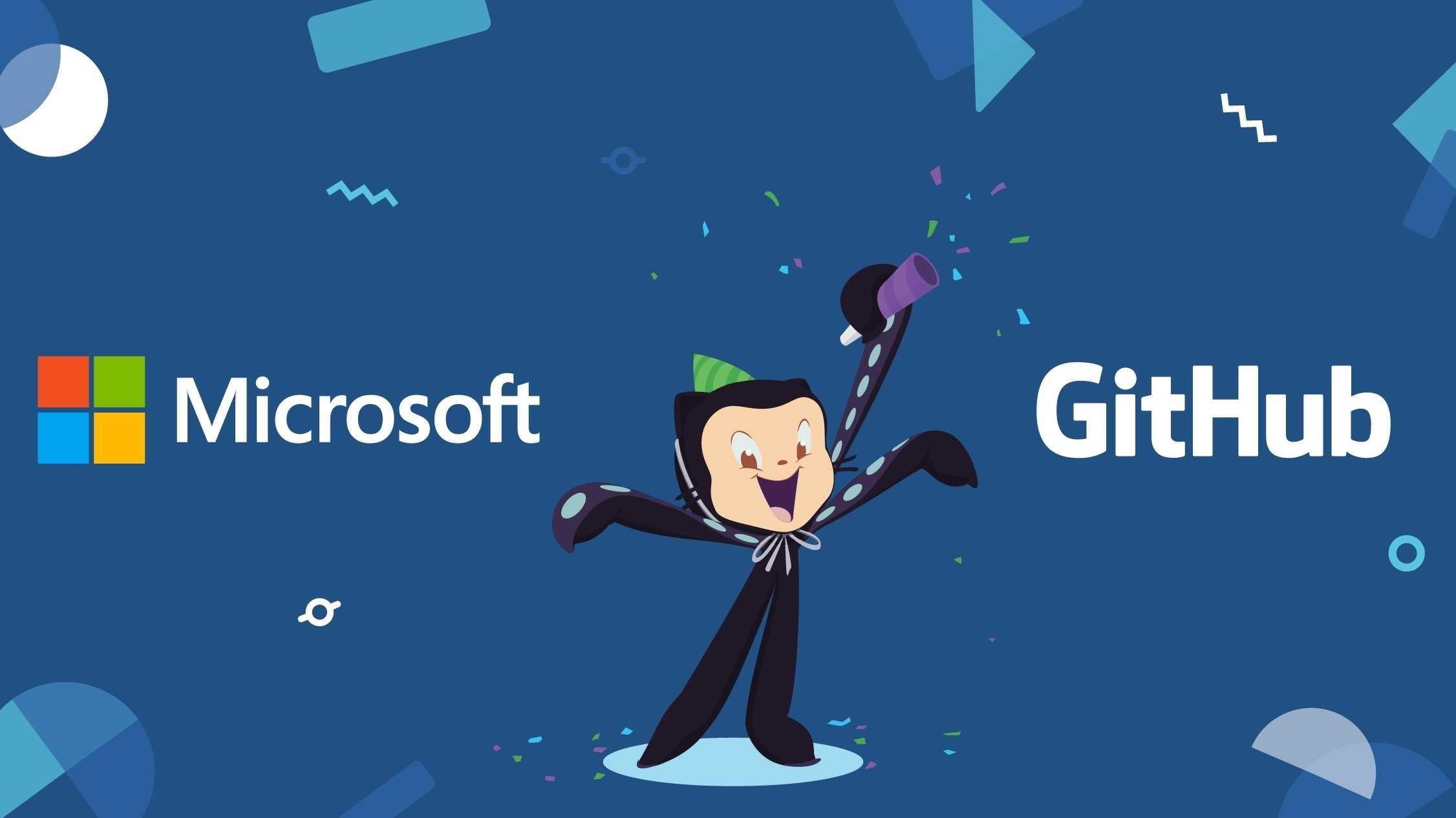 Microsoft kauft GitHub für 7,5 Milliarden US-Dollar