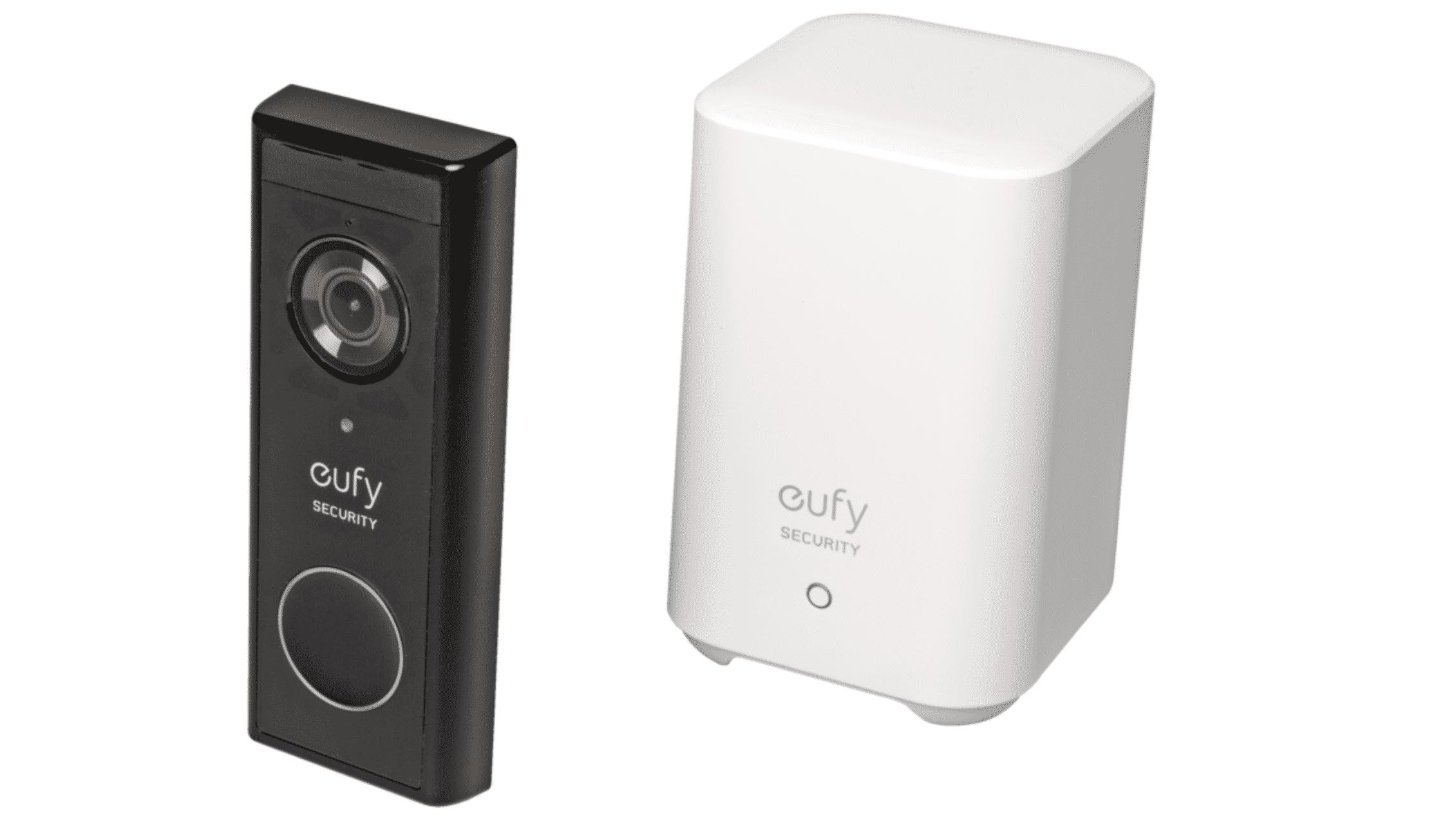 Eufy 2K Videotürklingel