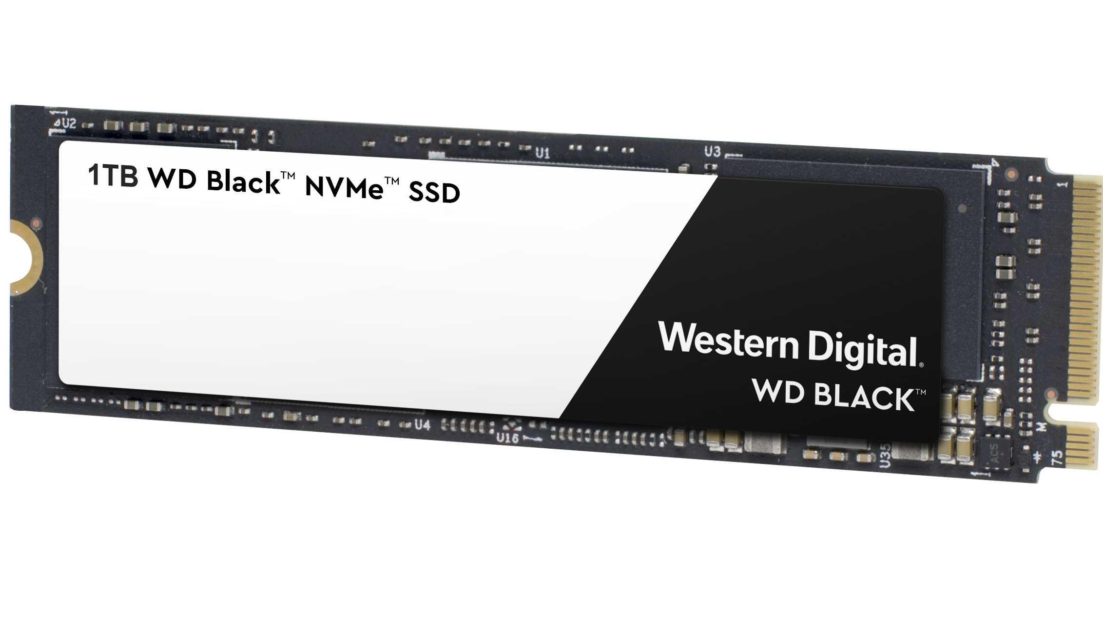 WD erneuert PCIe-SSD aus der Black-Serie