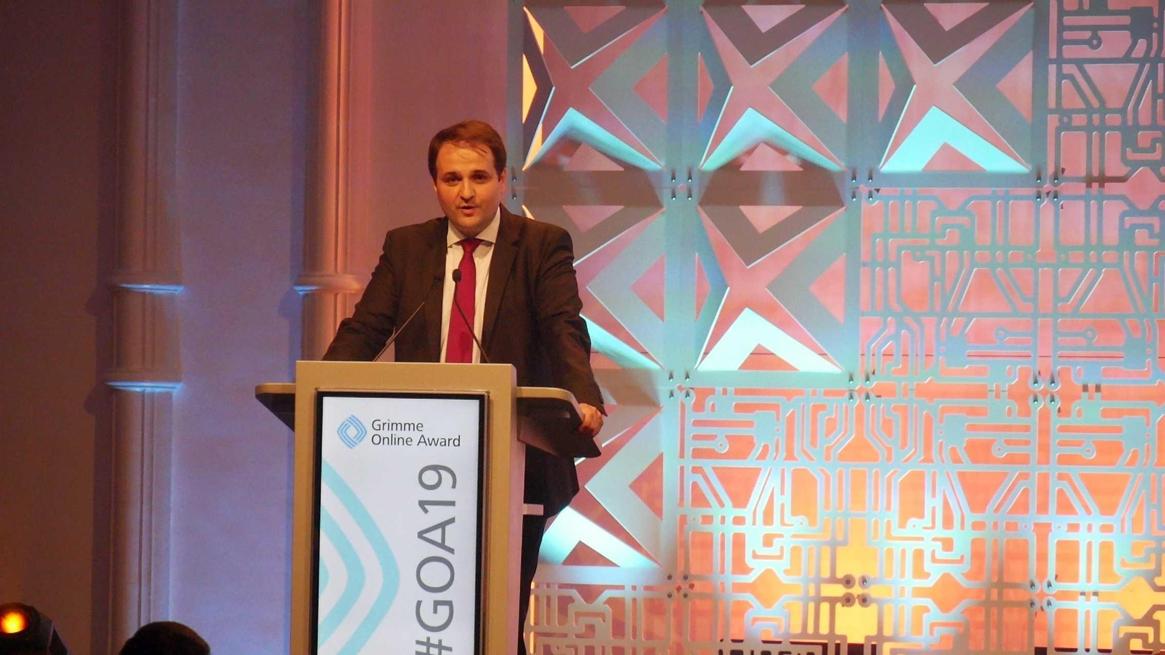 Grimme Online Award für Correctiv und Techniktagebuch
