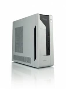 Wohnzimmer Pc Im Mini Itx Format Von Fujitsu Siemens Heise Online
