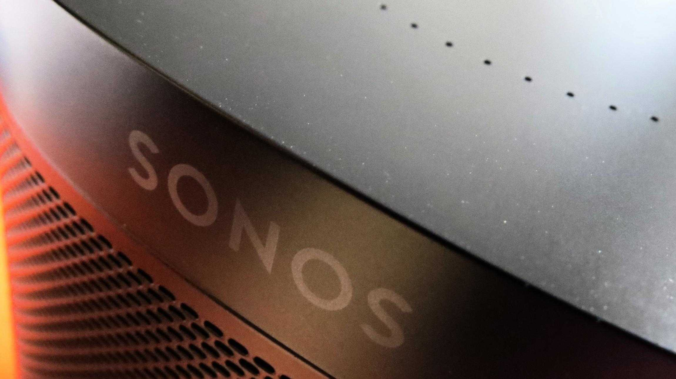 Sonos vor Börsengang