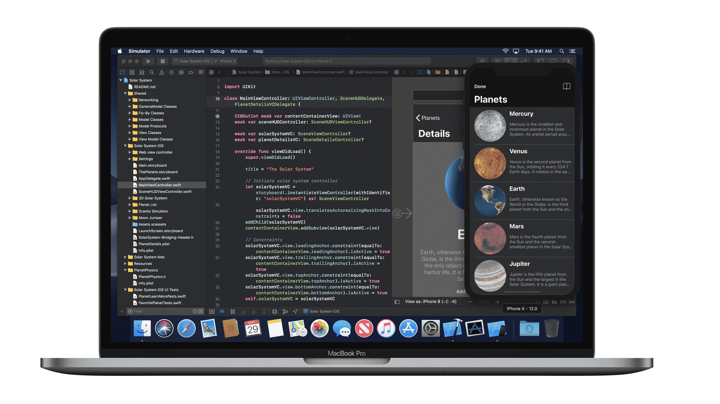 Xcode 10.2: Apple schließt ältere Macs aus