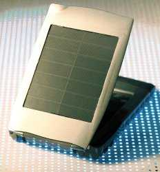 Solar-PDA