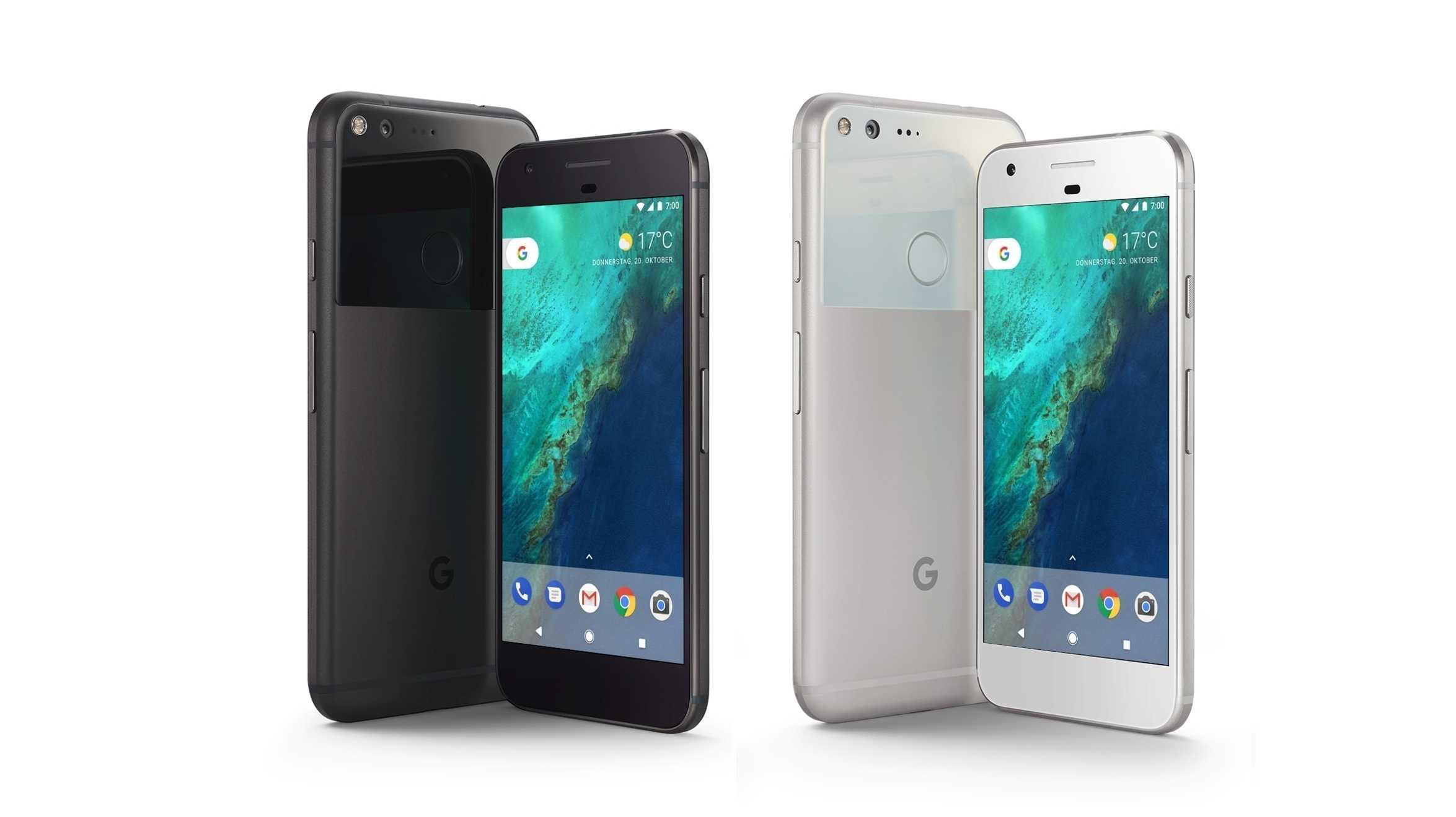 Google Pixel: Kaputte Mikrofone sorgen für Ärger