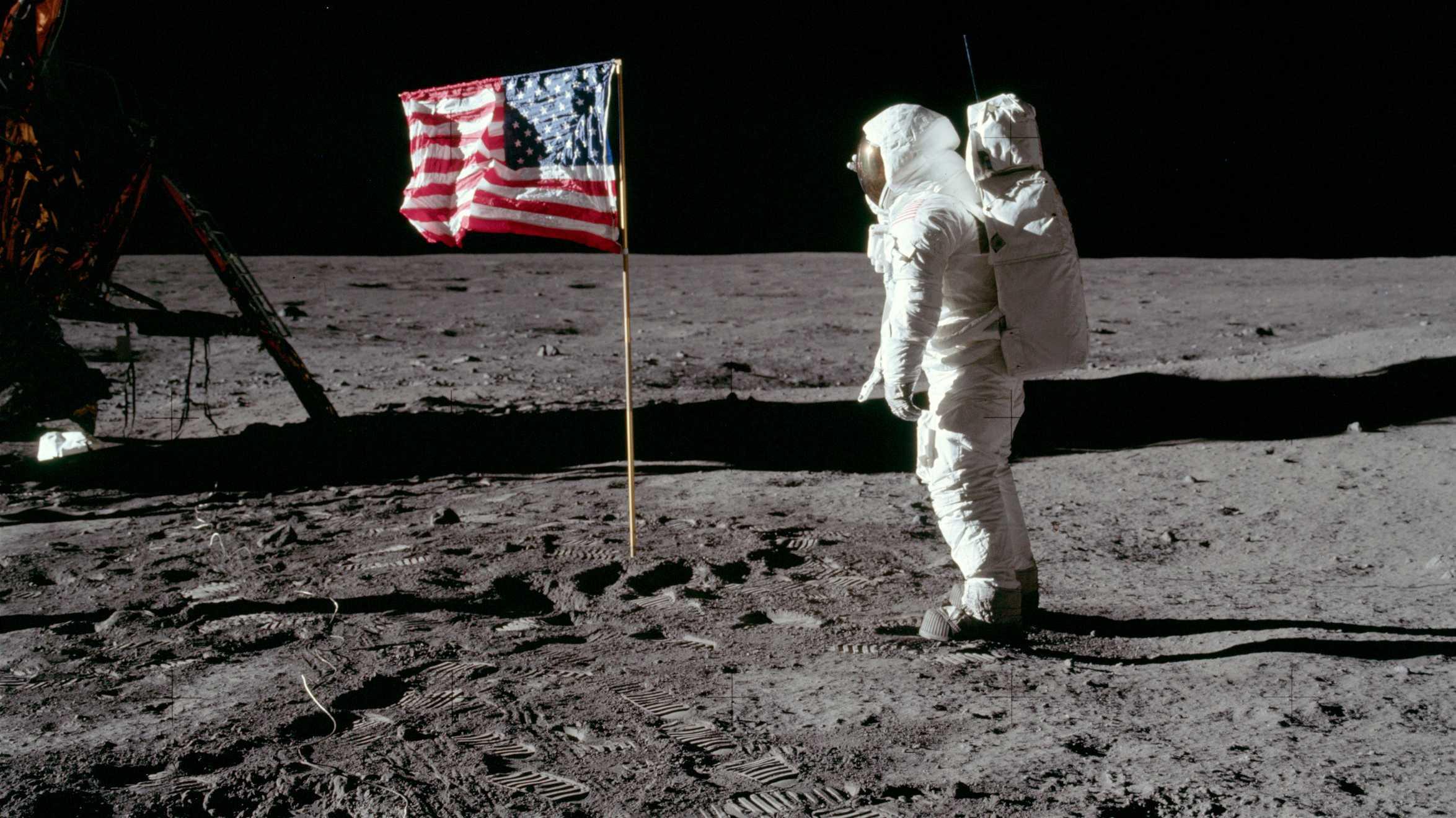 """Interview: """"Apollo hat unseren Blick auf das Sonnensystem massiv verändert"""""""