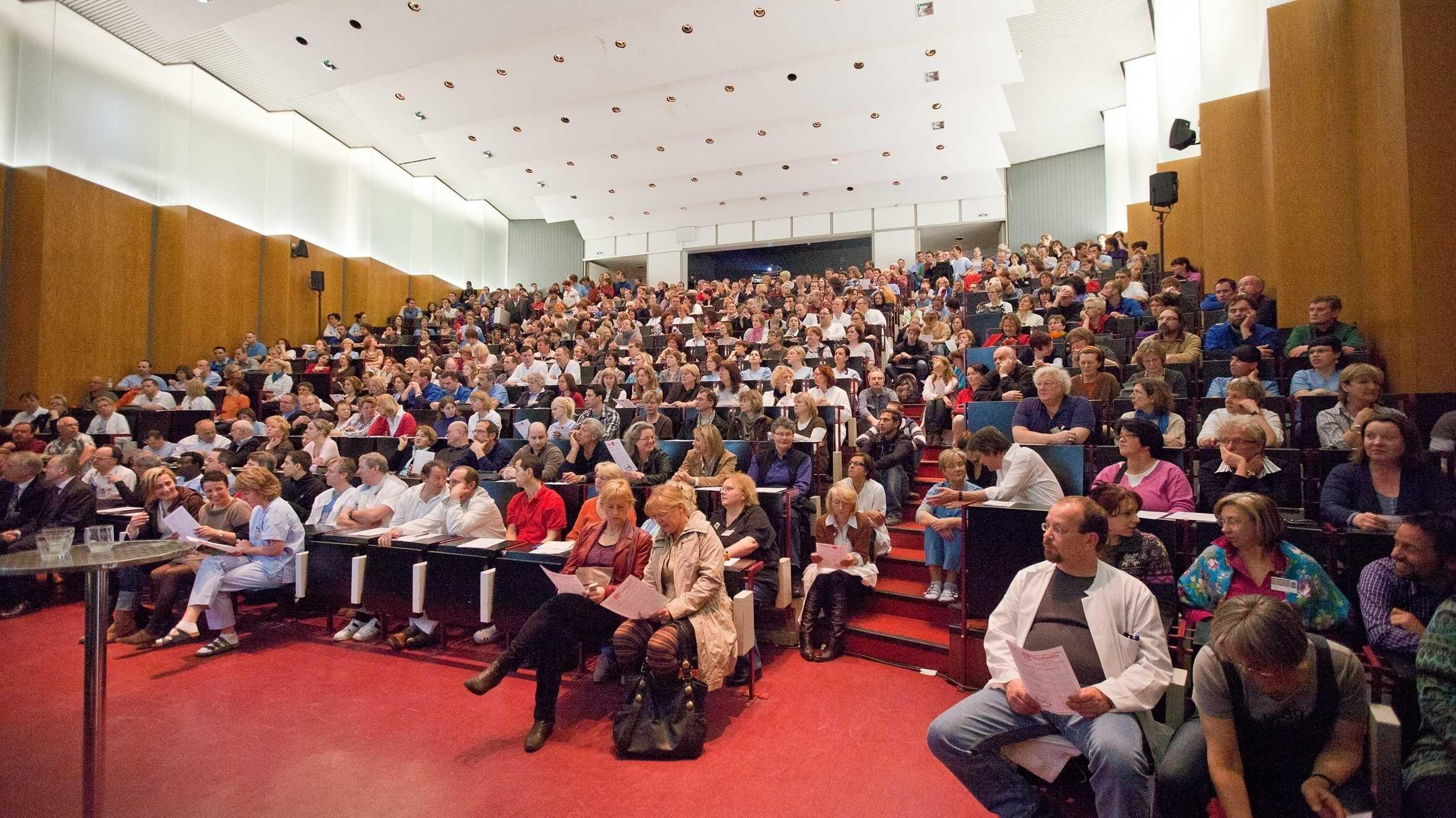 Tausende Projekte an Hochschulen von Unternehmen finanziert