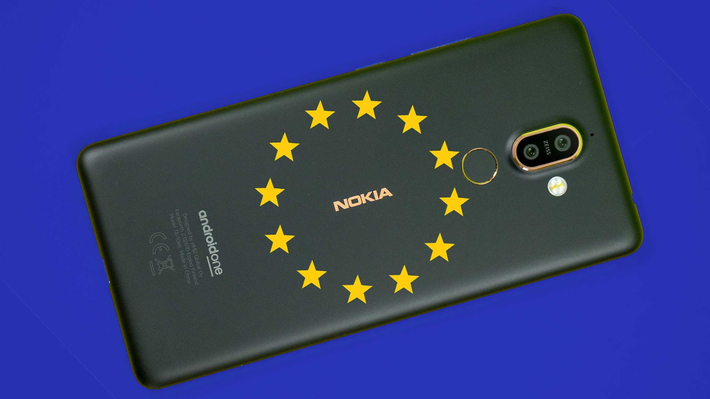 Huawei-Alternativen: Die Smartphones aus Europa