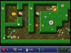 Screenshot of the Windows game