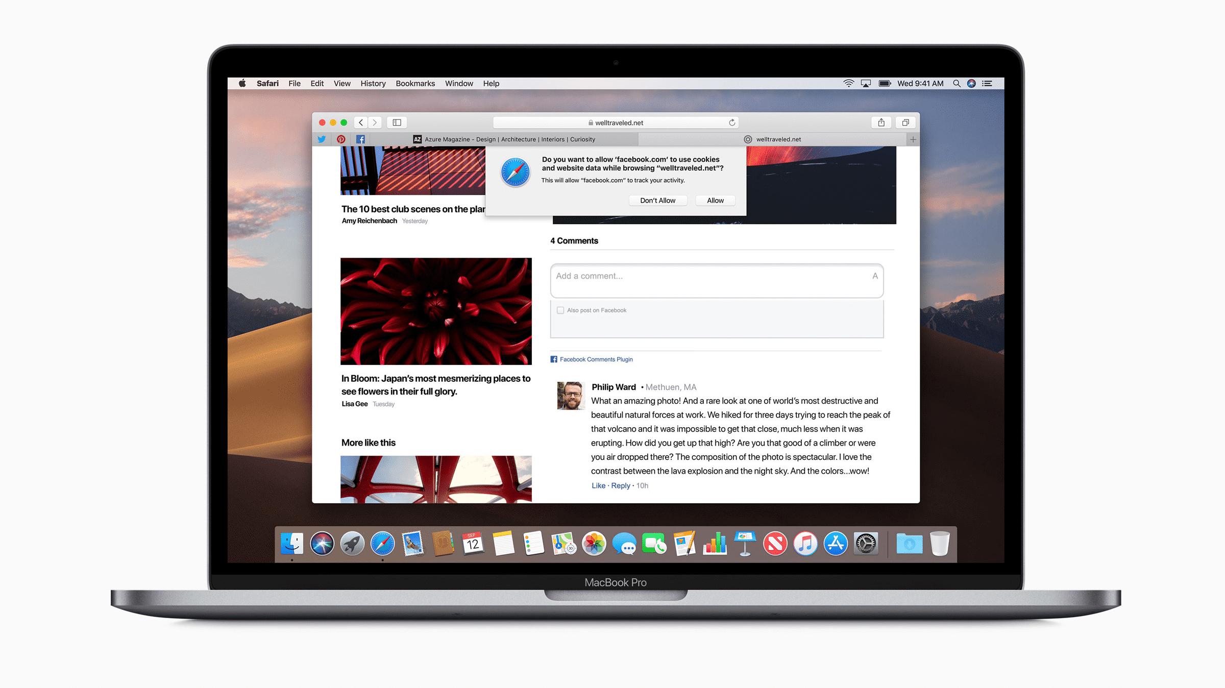 Apple-Browser Safari 12: Anti-Tracking verschärft, Extensions eingeschränkt