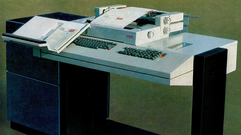 Vor 50 Jahren: Die Nixdorf Computer AG entsteht