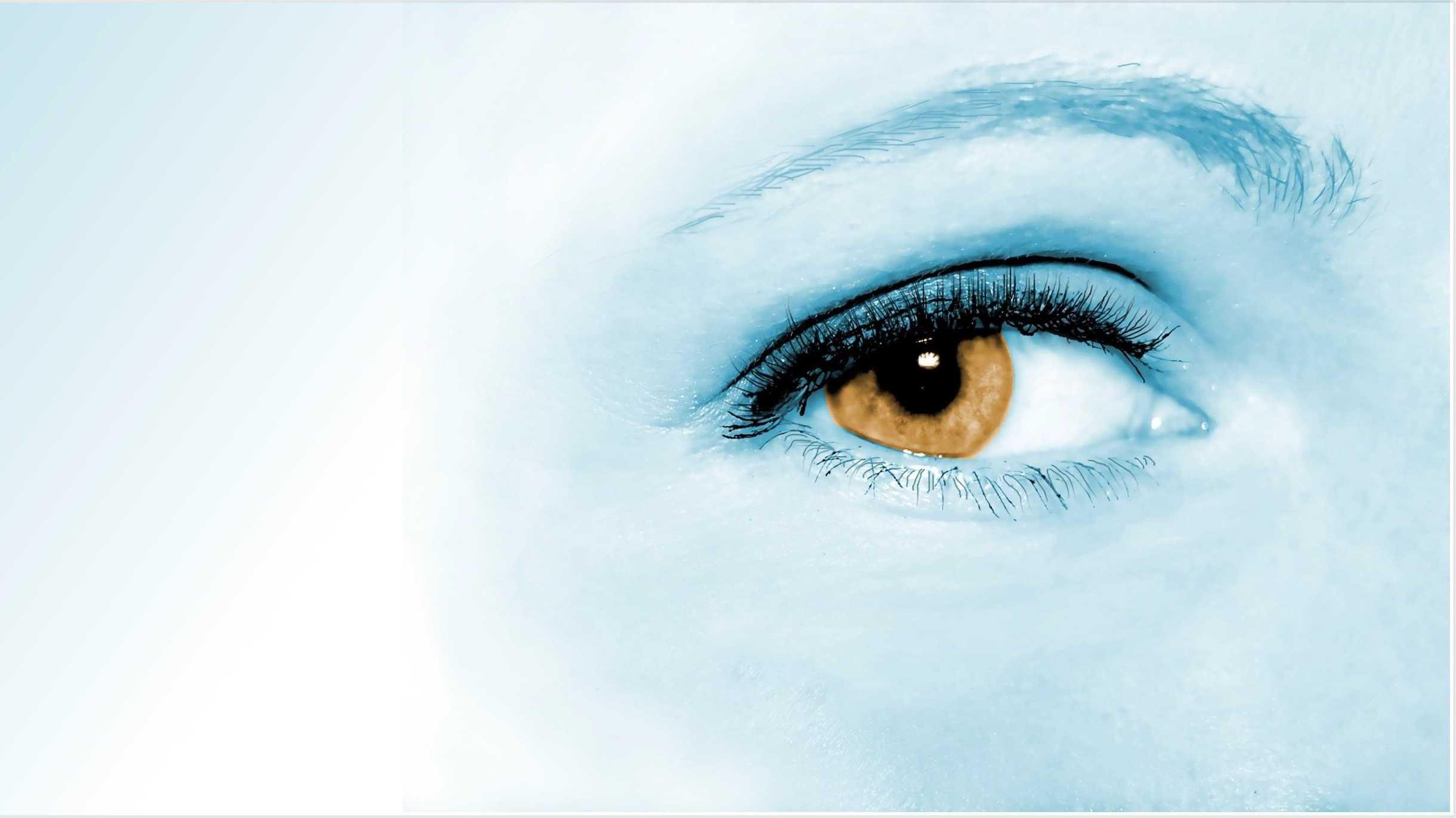 Augen, Roboter