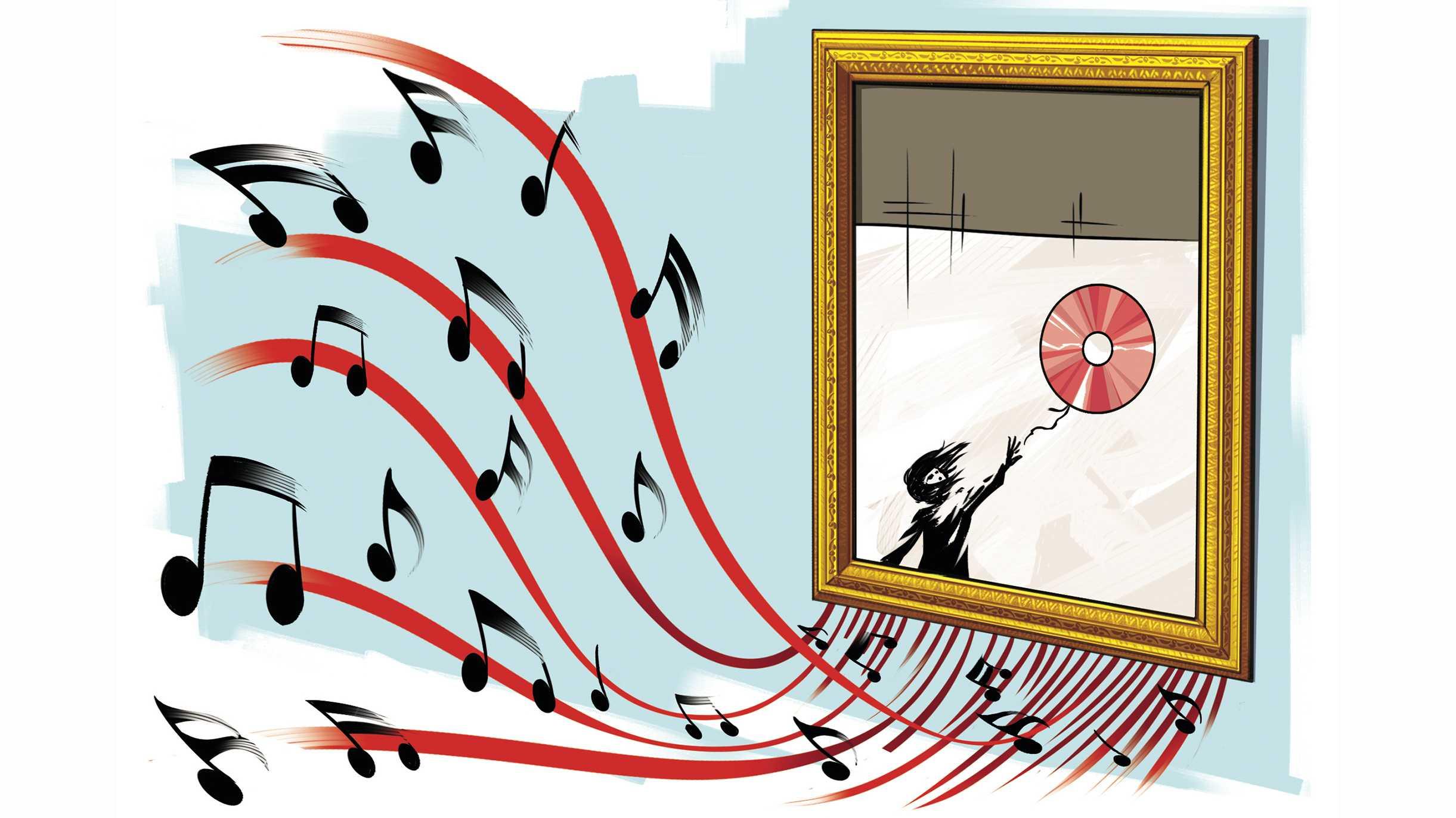 Wie Streaming-Dienste den Klang verändern