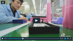 Fairphone 2: Produktion bei Hi-P in China