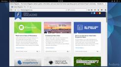 Linux-Distribution: Das ist neu bei Fedora25