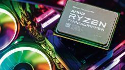 AMD High-End-Prozessoren Ryzen: Montage in TR4
