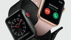 Apple Watch Series 3: Telefonieren aus dem Handgelenk