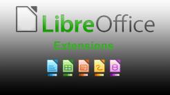 Die besten Erweiterungen für LibreOffice