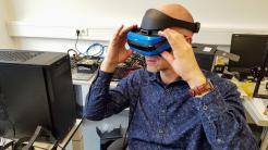 Kurztest: Windows Mixed Reality überzeugt, Start mit 16 VR-Titeln