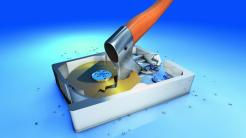 Sicher Löschen: Daten von Festplatten, SSDs und Handys zuverlässig entfernen
