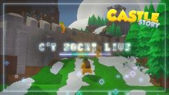 c't zockt LIVE: Castle Story -- Krieg der Steinmännchen