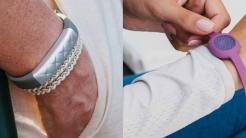 Jawbone schickt zwei neue Körpertracker ins Rennen