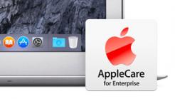 Apple plus IBM: AppleCare für Unternehmen