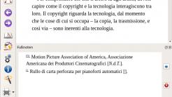 Calibre 2.9 Fußnoten