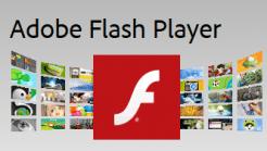 Sicherheitsupdate für Adobe Flash und Air