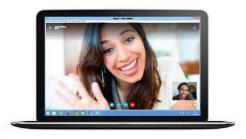 Microsoft schaltet Skype für den Browser frei