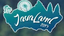 JavaLand 2015: Programm online, Registrierung offen