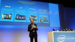 Intel Mobile Hermann Eul MWC 2014