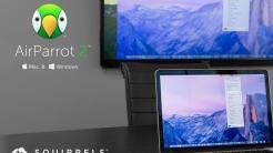 Mirroring-Lösung AirParrot unterstützt Chromecast