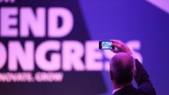 Forschungsministerin: Innovationskraft nicht nur am IT-Sektor messen