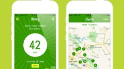 App protokolliert, wie oft das Handy hervorgeholt wurde