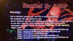 Ehemalige Mitarbeiter klagen nach Hack bei Sony Pictures auf Schadenersatz